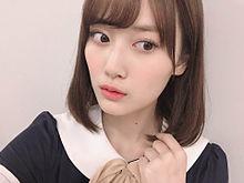 乃木坂46 山下美月 3.3 プリ画像