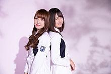 欅坂46 加藤史帆 日向坂46 uni's on airの画像(加藤史帆に関連した画像)