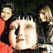 欅坂46 日向坂46 小坂菜緒 恐怖人形の画像(人形に関連した画像)