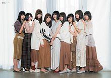 欅坂46 blt プリ画像