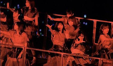7thyearbirthdaylive 西野七瀬 乃木坂46の画像 プリ画像
