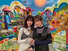 乃木坂46 西野七瀬 なーちゃん グータッチの画像(秋に関連した画像)