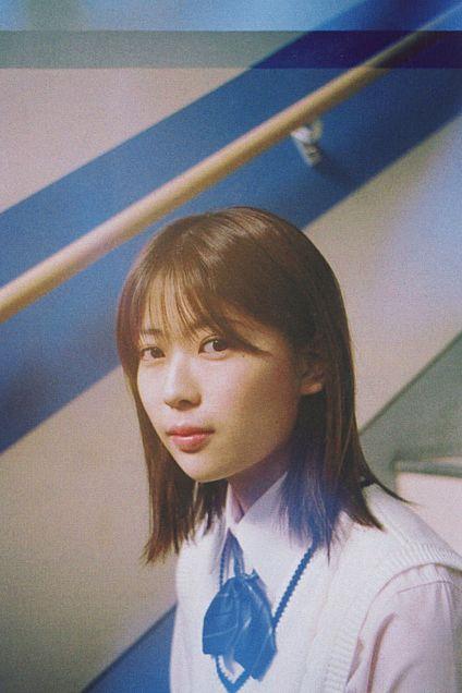 岩本蓮加  乃木坂46 週刊プレイボーイの画像 プリ画像