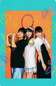 欅坂46 日向坂46 fc限定 カレンダーの画像(加藤史帆に関連した画像)