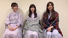 乃木坂46 山下美月 齋藤飛鳥 梅澤美波の画像(梅澤美波に関連した画像)