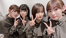 欅坂46 尾関梨香 1.9 プリ画像