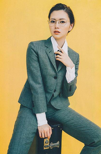 白石麻衣 乃木坂46 ginger 原画verの画像 プリ画像