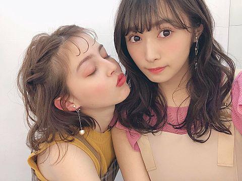 渡辺梨加 欅坂46 rayの画像 プリ画像