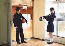 賀喜遥香 乃木坂46 アップトゥボーイ プリ画像