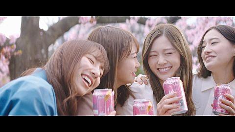 白石麻衣 乃木坂46 asahi スーパードライの画像 プリ画像