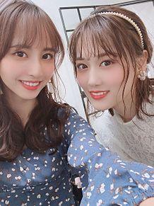 乃木坂46 山下美月 佐藤楓 grl  3.9の画像(楓に関連した画像)