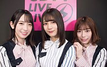 欅坂46 日向坂46 CDTVの画像(小坂菜緒に関連した画像)