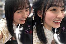 乃木坂46 遠藤さくら CDTV プリ画像