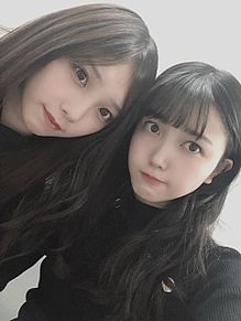 乃木坂46 与田祐希 久保史緒里 3.4 プリ画像