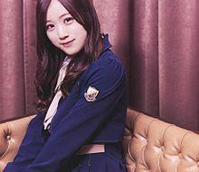 星野みなみ cdでーた 乃木坂46 しあわせの保護色の画像(CDに関連した画像)