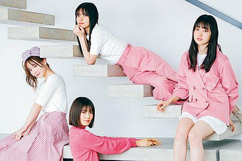 乃木坂46 賀喜遥香 Rayの画像 プリ画像