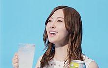 白石麻衣 乃木坂46 氷結の画像(氷結に関連した画像)