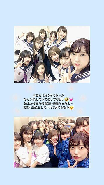 乃木坂46   東京ドーム  西野七瀬 なーちゃんの画像 プリ画像