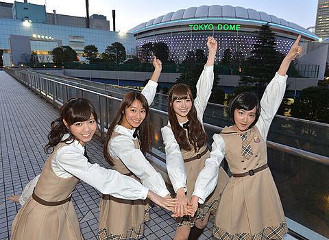 乃木坂46 乃木坂46新聞 東京ドームの画像 プリ画像