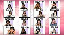 46時間TV 乃木坂46の画像(林瑠奈に関連した画像)