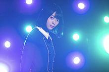 欅坂46 森田ひかる uni's on airの画像(onに関連した画像)