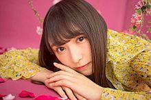 欅坂46 渡辺梨加 uni's on airの画像(Onに関連した画像)