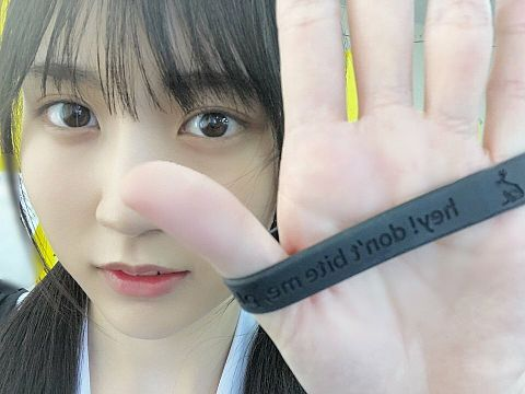 乃木坂46 賀喜遥香 1.53の画像 プリ画像