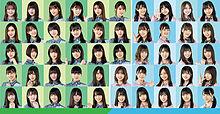 森田ひかる 欅坂46 ローソンの画像(丹生明里に関連した画像)