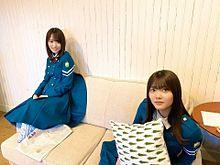 欅坂46 菅井友香 田村保乃 fcの画像(菅井友香に関連した画像)