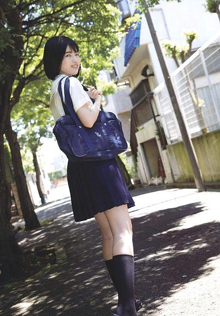 乃木坂46 林瑠奈 utbの画像 プリ画像