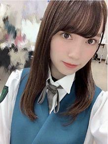欅坂46 守屋麗奈 1.62 プリ画像