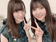 欅坂46 守屋麗奈 1.62 上村莉菜 プリ画像