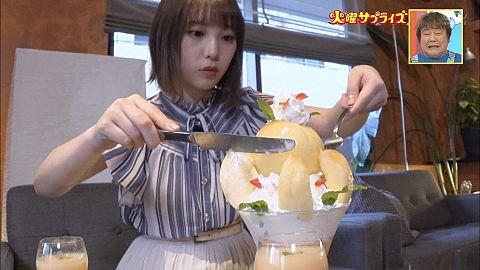 与田祐希 乃木坂46 ぐらんぶる 火曜サプライズの画像 プリ画像