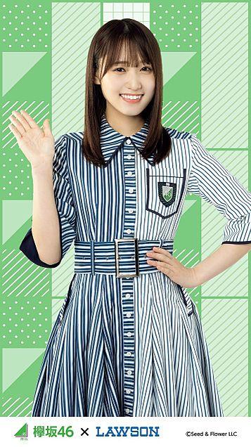 欅坂46 菅井友香 ローソンの画像 プリ画像