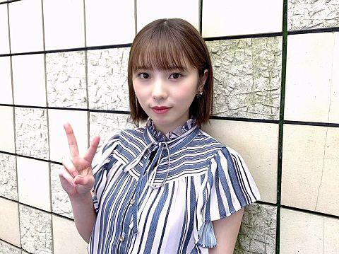 与田祐希 乃木坂46 火曜サプライズ ぐらんぶるの画像 プリ画像