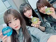 石森虹花 欅坂46 1.04 尾関梨香 渡辺梨加 プリ画像