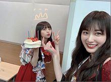 齋藤飛鳥 乃木坂46 生誕 高山一実 CDTVの画像(高山一実に関連した画像)