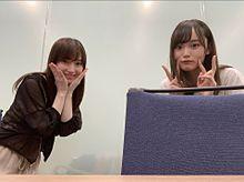 欅坂46 守屋麗奈 増本綺良 1.62 プリ画像