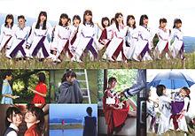 乃木坂46 西野七瀬 all mv collectionの画像(若月に関連した画像)