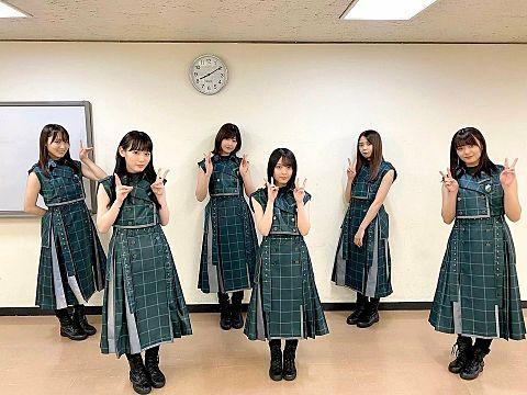 欅坂46 シブヤノオト 田村保乃 小林由依の画像 プリ画像