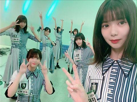 欅坂46 シブヤノオト 1.44の画像 プリ画像