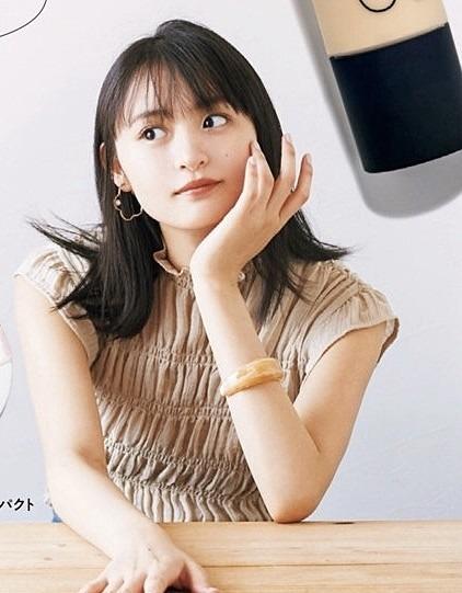 乃木坂46 遠藤さくら  ノンノの画像 プリ画像