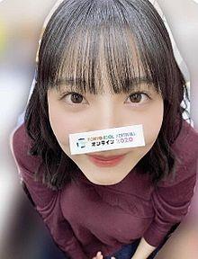 乃木坂46 早川聖来 田村真佑 tif 1.58の画像(TIFに関連した画像)