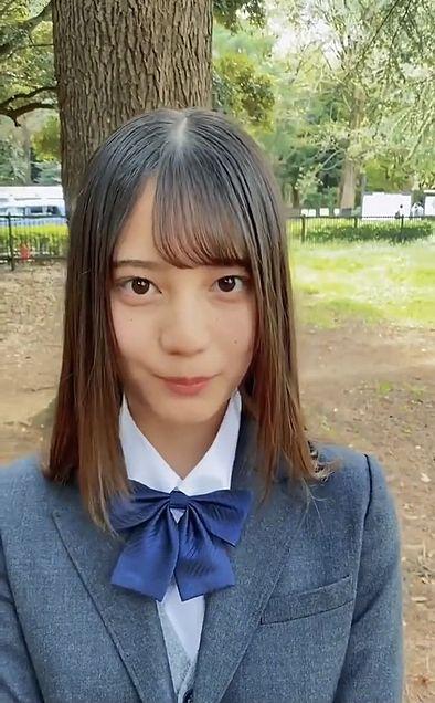 菜緒 学校 小坂