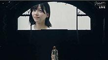 渡邉理佐 櫻坂46 欅坂46 last liveの画像(Liveに関連した画像)