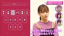 守屋茜 櫻坂46 そこ曲がったら、櫻坂? 欅坂46の画像(守屋茜に関連した画像)