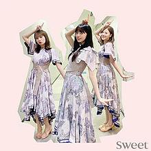 乃木坂46 齋藤飛鳥 sweet 秋元真夏 白石麻衣の画像(Sweetに関連した画像)