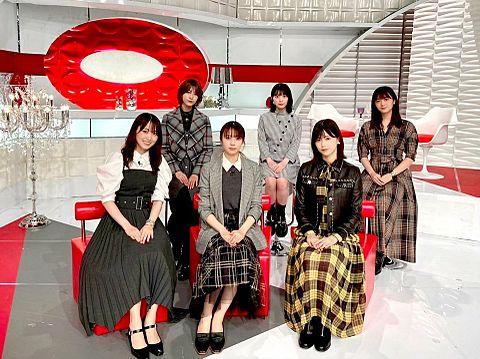 櫻坂46 欅坂46 おしゃれイズムの画像 プリ画像