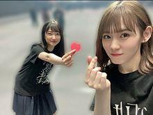 櫻坂46 欅坂46 大園玲 小池美波 1.06の画像(lastに関連した画像)