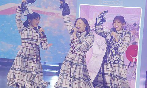 乃木坂46  白石麻衣 卒業コンサートの画像(プリ画像)